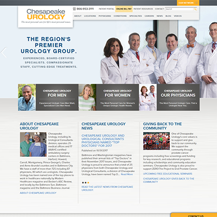 Chesapeake Urology